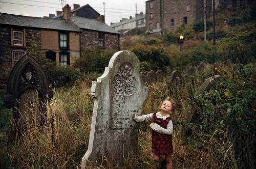Bruce Davidson Pays de Galles 1965 0n.jpg