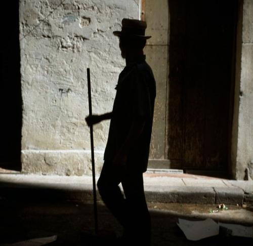 Miguel Rio Branco. CUBA. Havana. 1994.jpg