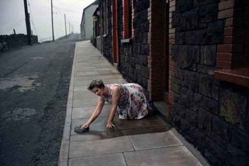 Bruce Davidson Pays de Galles 1965.jpg