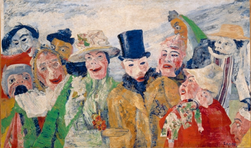 James-Ensor-l'intrigue 1890.jpg