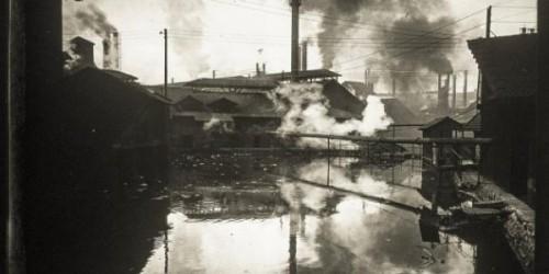 Félix Thiollier Usines_au_bord_de_lOndaine environs de Firminy 1895 1910.jpg