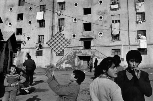 Nikos Economopoulos ALBANIA. Tirana. 1991..jpg
