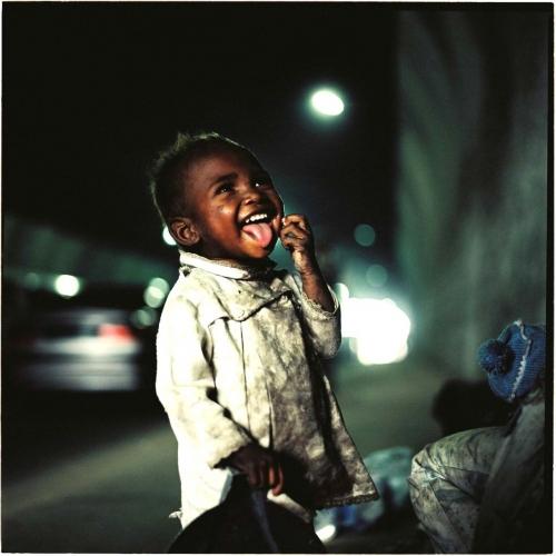 Jordi Oliver street children.jpg