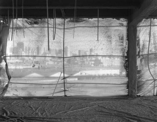 Mark Citret spattered-fireproofing-2001.jpg