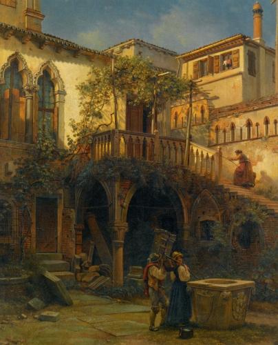 Friedrich Paul Nerly Venise vue.jpg