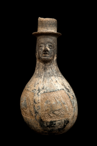 pottery Lambayeque, Peru.jpg