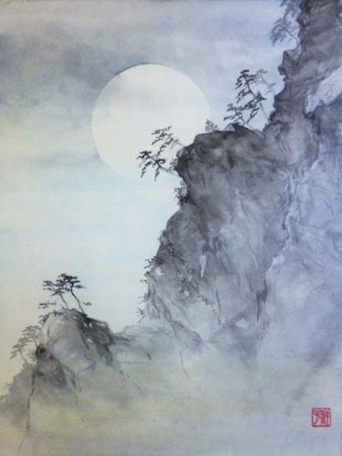 Shoko Okumura à vérif black-ink-painting-suiboku-ga.jpg