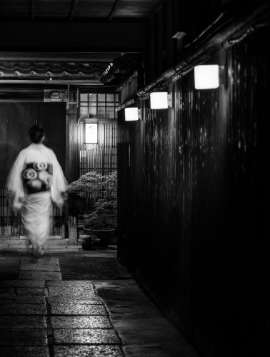 Bernard Languillier Gion district of Kyoto, Japan. May 11, 2018.jpg