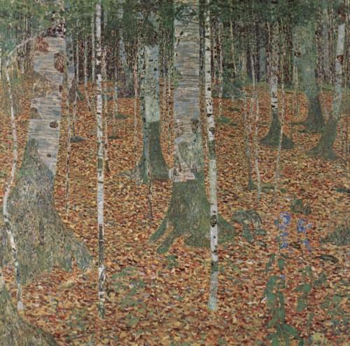 gustav_klimt_Sous-Bois Buchenwald (Birkenwald), (1903), .jpg