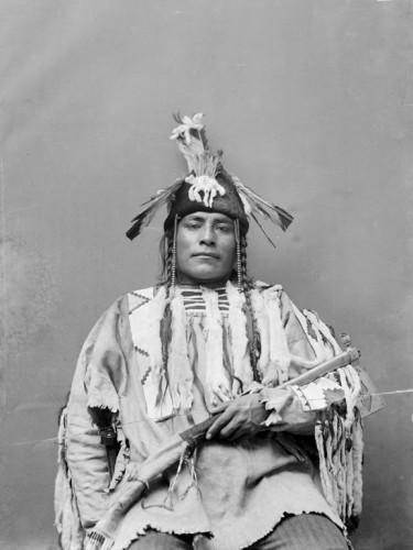 John K. Hillers Little Bear Chief.jpg