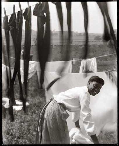 Gertrude Käsebie Newport Laundress 1902.jpg