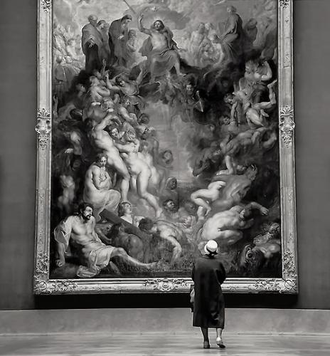 Fritz Henle Rijksmuseum Amsterdam 1960s.jpg