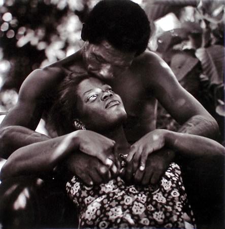 SANDRA ELETA. Lovers from Portobek, 1977. .jpg