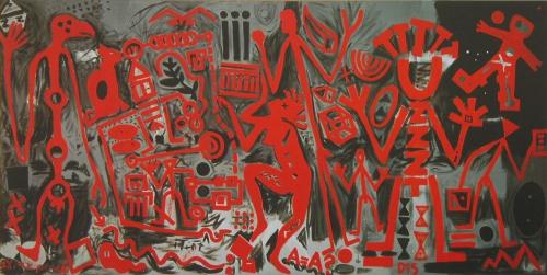 A.R. Penck, Dis 1982.._n.jpg