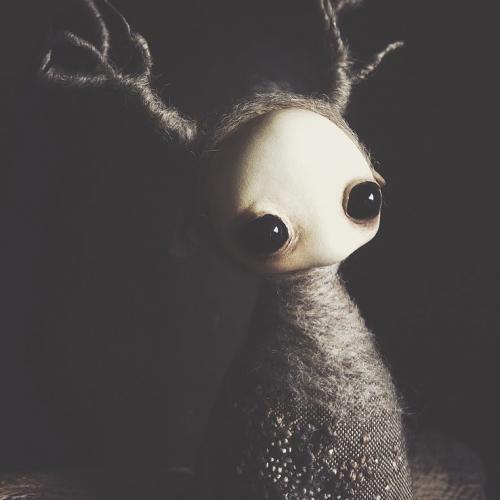 Mahlimae (Nicole Watt) - Sculptural oddities84.jpg