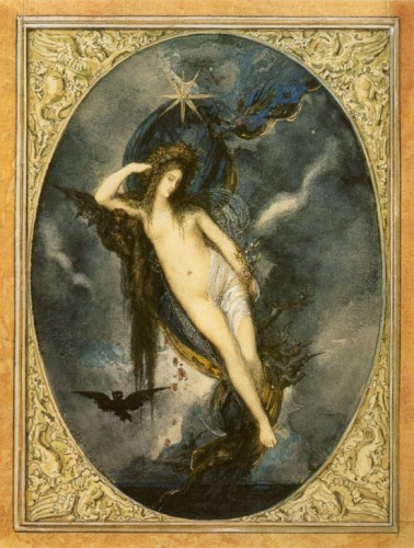Gustave Moreau, Night.jpg