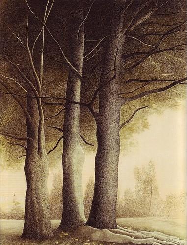 léon spilliaert three-trees-1944 .jpg