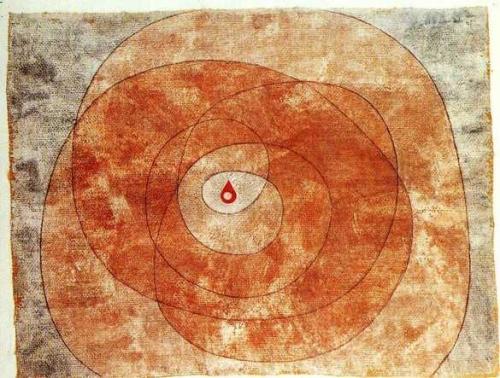 Paul Klee  At the Core 1935.jpg