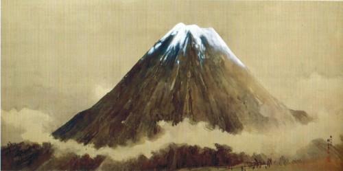 takeuchi seiho mont Fuji 1893.jpg