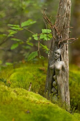 Driftwood Spirit Sculptures by Debra Bernier.jpg