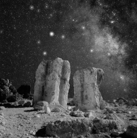 neil folberg celestial night série Sagittarius.jpg
