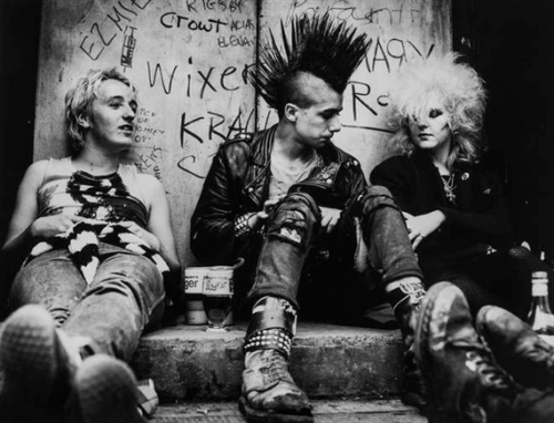 Don McCullin punk 1980's.png