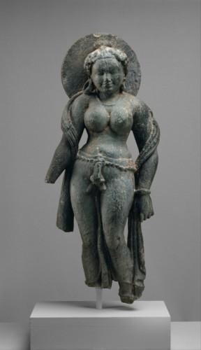 Mother Goddess (Matrika) rajasthan inde.jpg