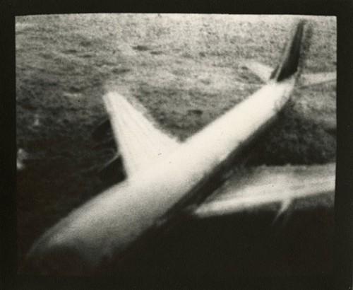 Ruth Thorne-Thomsen, Untitled (plane), 1976.jpg