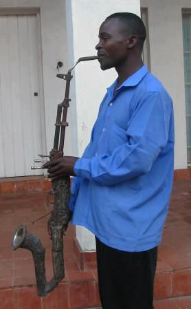 THE DAY AN AK-47 BECAME A SAXOPHONE Mozambique.jpg